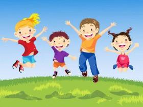 День защиты детей 2016
