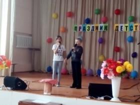 В первый день лета в Малиновском СДК  МАУК «МЦНК»